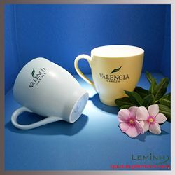 Cốc sứ Hàn quốc Pastel Mug Cup - KH Valencia Garden