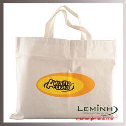 Túi vải bố - túi vải quà tặng 047