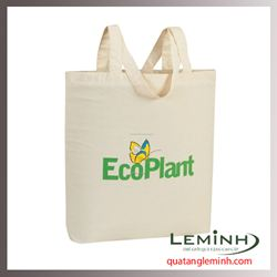 Túi vải bố - túi vải quà tặng 061