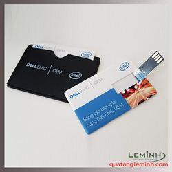 Usb thẻ namecard - DELL EMC / OEM