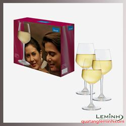 Bộ 3 Ly Lexington White Wine (240 ml)