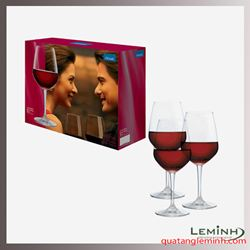 BỘ 3 LY LEXINGTON RED WINE (315ML)