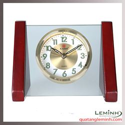 Đồng hồ để bàn Kashi 001