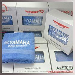 Bộ khăn tắm quà tặng - Yamaha town