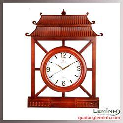 Đồng hồ treo tường Kashi 001