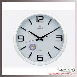 Đồng hồ treo tường Kashi 002