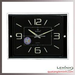 Đồng hồ treo tường Kashi 003