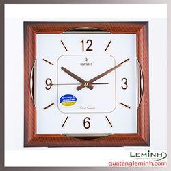 Đồng hồ treo tường Kashi 007