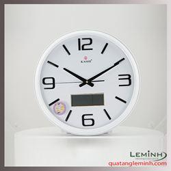 Đồng hồ treo tường Kashi 008