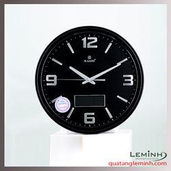 Đồng hồ treo tường Kashi 009