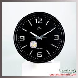 Đồng hồ treo tường Kashi 010