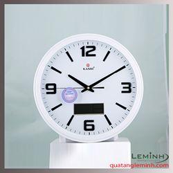 Đồng hồ treo tường Kashi 011