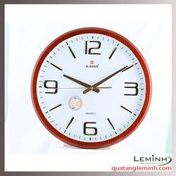 Đồng hồ treo tường Kashi 013