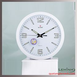 Đồng hồ treo tường Kashi 014