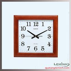 Đồng hồ treo tường Kashi 015
