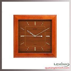 Đồng hồ treo tường Kashi 017