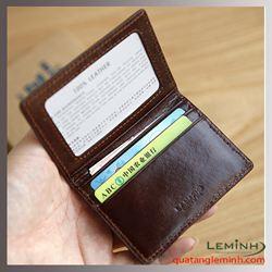 Ví đựng card LM016
