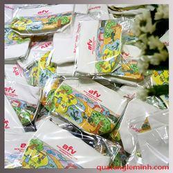 Túi vải bố mini - KH AFV Vietnam