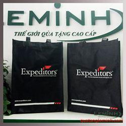 Túi vải không dệt - khách hàng Expeditors