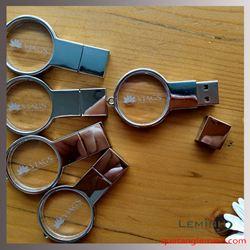 USB Pha Lê Cao Cấp - KH Viags