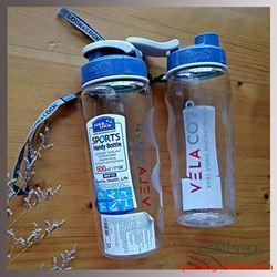 Bình Nhựa Đựng Nước Lock&Lock In Logo - KH Vela Corp