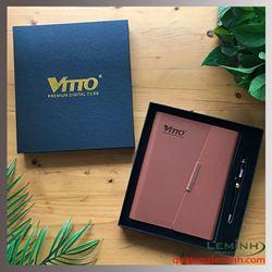 Bộ quà tặng 2 sản phẩm - Khách hàng Vitto