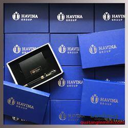 Bộ quà tặng 2 sản phẩm - Havina