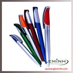 Bút bi quảng cáo - hàng sẵn TN005