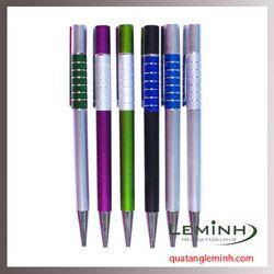 Bút bi quảng cáo - hàng sẵn TN008