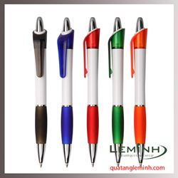 Bút bi quảng cáo - hàng sẵn TN010