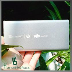 Pin Sạc Dự Phòng Xiaomi 10.000mAh gen2 - KH Hp - Microsoft