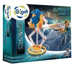 Bộ Jumper Robot
