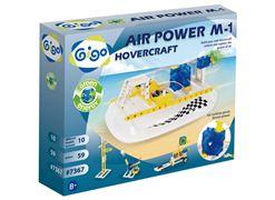 Bộ sức mạnh không khí (tàu đệm khí) - Air-power M1