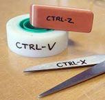 Những chức năng cơ bản nhất của tổ hợp phím tắt Ctrl