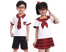 Đồng phục học sinh mã 04