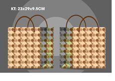 Túi giấy mã 03