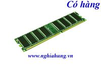 Kit 2GB (2X 1GB) DDRAM PC3200R