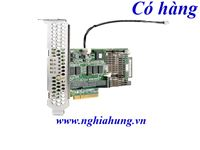 Card Raid HP Smart Array P440ar/2GB FBWC 12Gb 2-ports Int SAS Controller - P/N: 726736-B21