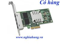 Card mạng Intel PRO/1000 PT Quad Port Gigabit PCI-e 4-port  - P/N: D64202-008