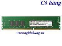 Ram HYNIX 4GB PC4-19200 DDR4-2400T REGISTERED ECC