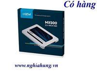 SSD Crucial MX500 SATA III 2.5 inch 1TB