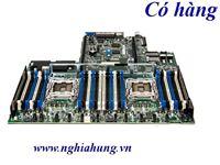 Bo mạch chủ HP Proliant DL360/380 G9 Mainboard - P/N: 729842-002 / 843307-001