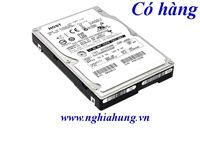 HDD DELL 146GB SAS 15k 3Gb/s 2.5
