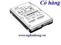 HDD  Fujitsu 146GB SAS 10k 2.5