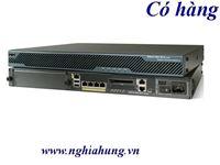 Thiết bị bảo mật tường lửa firewall cisco ASA5520-K9