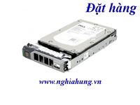 HDD Dell 2.4TB 10K SAS 12Gbps 2.5