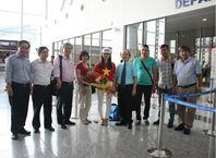 Đoàn Việt Nam lên đường tham dự Kỳ thi Tay nghề thế giới lần thứ 43 tại São Paulo, Brazil