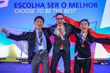 Việt Nam đạt Huy chương đồng tại Kỳ thi tay nghề thế giới lần thứ 43, São Paulo, Brazil