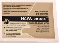 W.N. Black