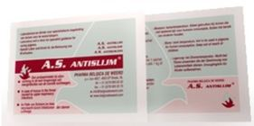 A.S. Anti Slime
